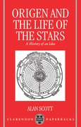 Cover for Origen and the Life of the Stars