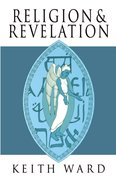 Cover for Religion and Revelation