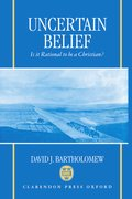 Cover for Uncertain Belief