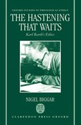 Cover for The Hastening that Waits