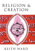 Cover for Religion and Creation