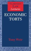 Cover for Economic Torts