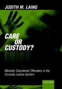 Cover for Care or Custody?