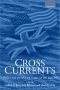 Cover for Cross Currents
