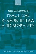 Cover for Practical Reason in Law and Morality