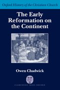Cover for The Early Reformation on the Continent