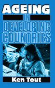 Cover for Ageing in Developing Countries