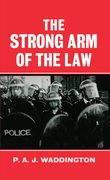 Cover for The Strong Arm of the Law
