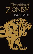 Cover for The Origins of Zionism