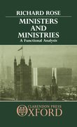 Cover for Ministers and Ministries