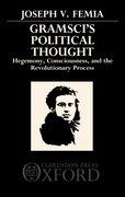 Cover for Gramsci