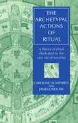 Cover for The Archetypal Actions of Ritual