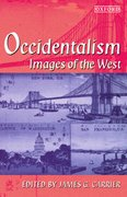 Cover for Occidentalism