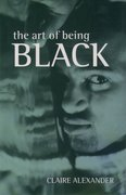 Cover for The Art of Being Black