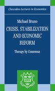 Cover for Crisis, Stabilization, and Economic Reform
