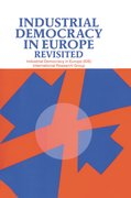 Cover for Industrial Democracy in Europe Revisited
