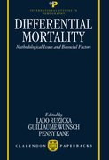 Cover for Differential Mortality