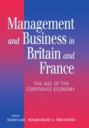 Cover for Management and Business in Britain and France