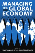 Cover for Managing the Global Economy