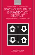 Cover for North-South Trade, Employment, and Inequality