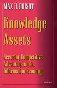Cover for Knowledge Assets