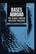 Cover for Bases Abroad