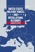 Cover for United States Military Forces and Installations in Europe