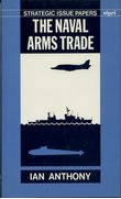 Cover for The Naval Arms Trade