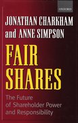 Cover for Fair Shares
