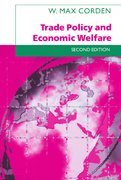 Cover for Trade Policy and Economic Welfare