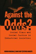 Cover for Against the Odds?