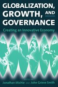 Cover for Globalization, Growth, and Governance