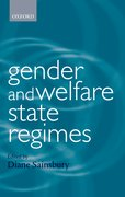 Cover for Gender and Welfare State Regimes