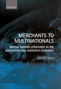 Cover for Merchants to Multinationals
