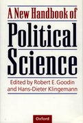 Cover for A New Handbook of Political Science