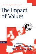 Cover for The Impact of Values
