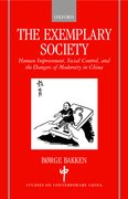 Cover for The Exemplary Society