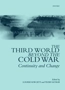 Cover for The Third World beyond the Cold War