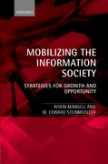 Cover for Mobilizing the Information Society