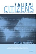Cover for Critical Citizens