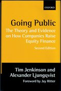 Cover for Going Public