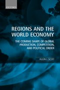 Cover for Regions and the World Economy