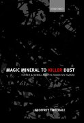 Cover for Magic Mineral to Killer Dust
