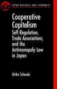 Cover for Cooperative Capitalism