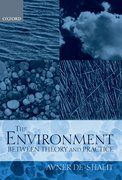 Cover for The Environment Between Theory and Practice