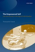 Cover for The Empowered Self