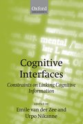 Cover for Cognitive Interfaces