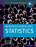 Cover for IB Mathematics Higher Level Option: Statistics