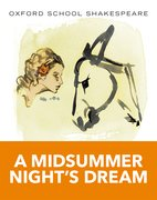 Cover for Midsummer Night