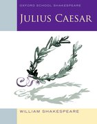 Cover for Julius Caesar (2010 edition)